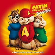 Alvin And The Chipmunks: The Squeakquel [Original Motion Picture Soundtrack] (Amazon Exclusive Version)