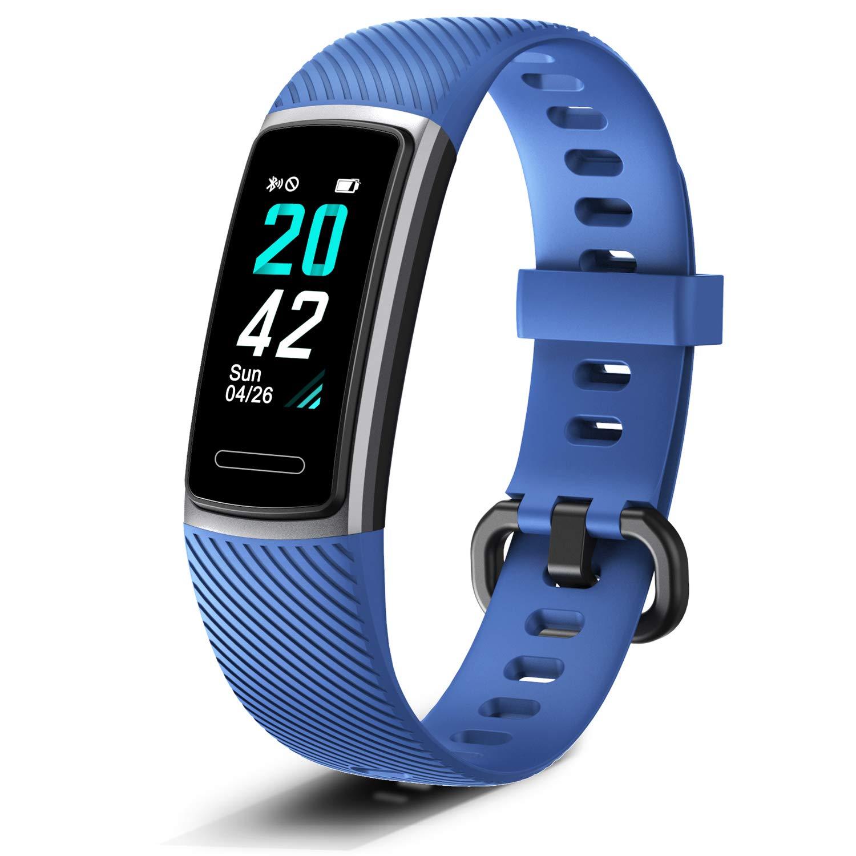 Letsfit Fitness Activity Pedometer Bracelet