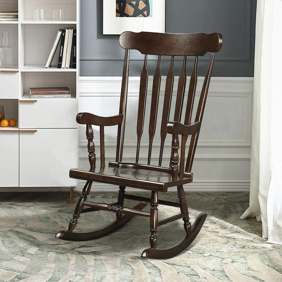 Rockhampton New Free Shipping Oakland Mall Rocking Chair