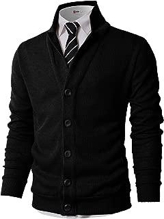 Mens Casual Slim Fit Jacket Cardigans Long Sleeve Thermal of Various Styles