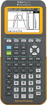 $1089 » Texas Instruments TI- 84Plus CE Teacher's 10 Pack Graphing Calculator (Renewed)