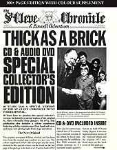 Thick As a Brick, 40th Anniversary