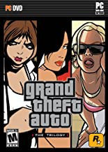 Grand Theft Auto: The Trilogy (Grand Theft Auto 3 / Grand Theft Auto: Vice City / Grand Theft Auto: San Andreas)