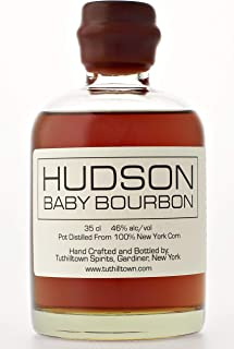 Hudson New York Bébé Bourbon Whisky 35 cl