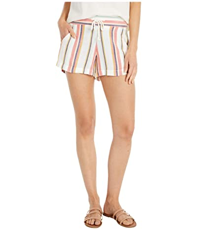 Rip Curl Seaport Stripe Shorts (Multi) Women