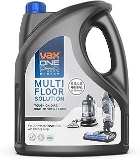 Vax 1-9-142097 OnePWR 4 L Multi-floor Solution, Silver