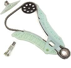 Evergreen TK9017 Timing Chain Kit Fit 07-12 Mini Cooper 1.6L N14B16C R55 R56 R57 R58 R59