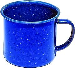 كوب قهوة من تيكسسبورت باللون الأزرق المينا - رائع للتخييم في الهواء الطلق