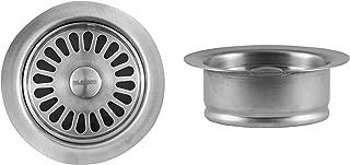 BLANCO 441098 SILGRANIT Coordinated Sink Waste Flange, 3.5