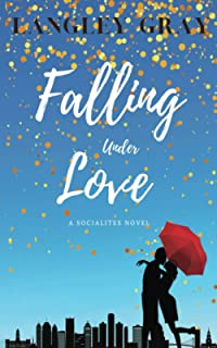 Falling Under Love: Winnie Whitman: Billionaire Heiress Finds Love Through a Missed Connection