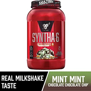 Best bsn syntha 6 new packaging Reviews