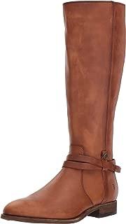 Frye Women's Melissa Belted Tall Knee High Boot