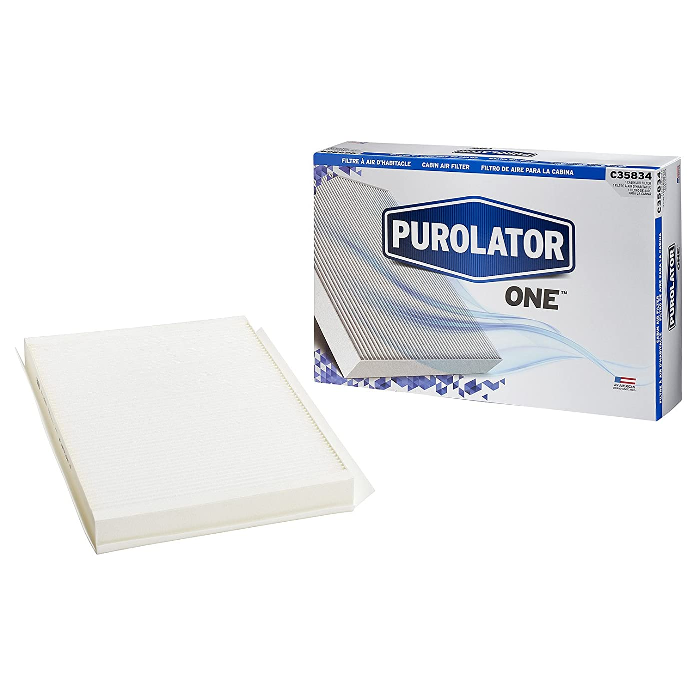 Purolator C35834 Cabin Air Filter