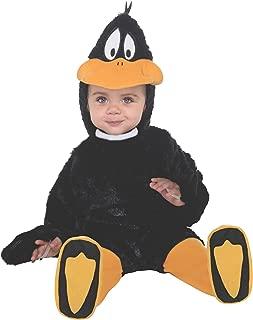 Looney Tunes Daffy Duck Romper Costume