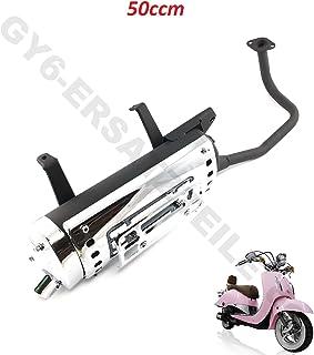 Suchergebnis Auf Für Znen Auspuff Abgasanlage Motorräder Ersatzteile Zubehör Auto Motorrad