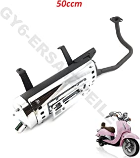 Best vitacci scooter parts Reviews