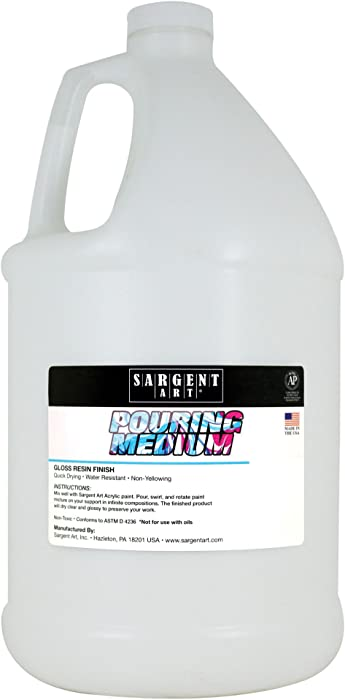 The Best Apple Barrel Pouring Medium