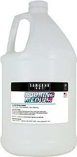 Sargent Art 22-8827 Pouring Acrylic Medium, 128 oz