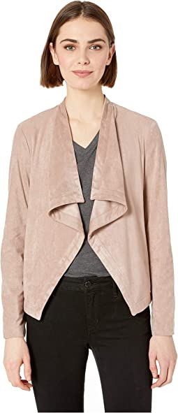In Great Drape Jacket