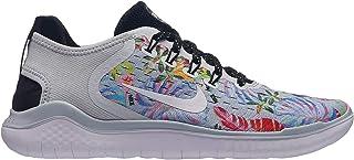 440a6b48f450a Nike WMNS Free RN 2018 GPX RS Women s Running Shoe Pure Platinum White-Black