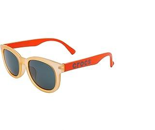Crocs Occhiali da sole bambino, JS 005 OE arancione polarizzato