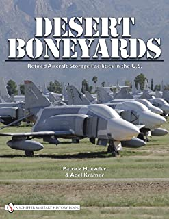 us military aircraft boneyard