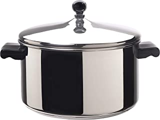 Farberware 5 Quart Stainless Steel Pot