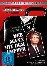 Der Mann mit dem Koffer - Vol. 3 (Man in a Suitcase)