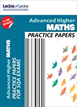 Practice Papers for SQA Exam Revision – Higher Maths Practice Papers: Prelim Papers for SQA Exam Revision