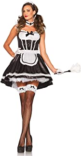 Leg Avenue Women's Fiona Featherduster Maid