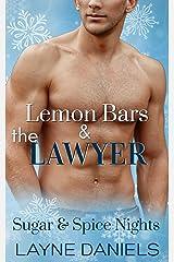 Lemon Bars and the Lawyer Kindle Edition