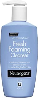 Neutrogena Fresh Foaming Cleanser, 200g