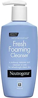 Neutrogena Fresh Foaming Cleanser, 200g