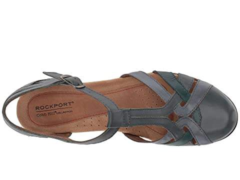 Multipewter Colline Collection Multikhakinavynew Rockport Cobb Khaki Aubrey Blackblue Leathertanwhite 0vqZq
