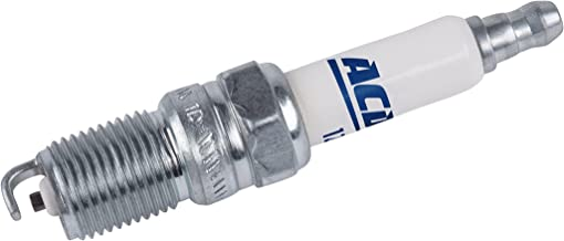 ACDelco 12 Professional RAPIDFIRE Spark Plug (Pack of 1)