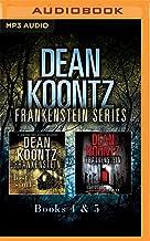 Dean Koontz - Frankenstein Series: Books 4 & 5: Lost Souls, The Dead Town