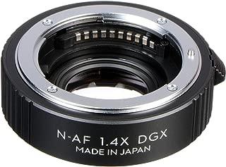 Kenko TELEPLUS HD DGX 1.4x Teleconverter for Nikon F-Mount G/E Type Lenses