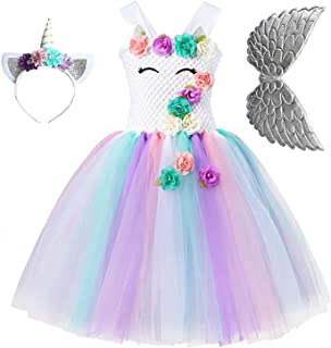 princess factory unicorn costume