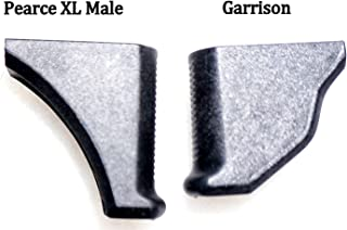 Pearce XL Extended Zeeshy Grip Extensions - Fits Ruger LCP Grip Extension - 2 Sizes per Pack