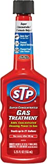 STP GAS TREATMENT 155 ml