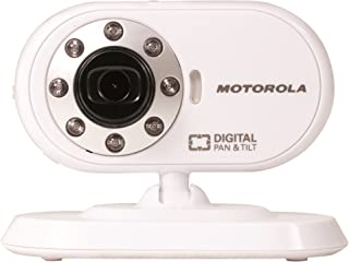 Motorola Additional Camera for Motorola MBP26 Baby Monitor