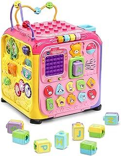 Best vtech alphabet cube pink Reviews
