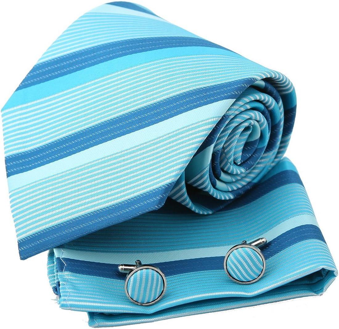Men's Multicolor Silk Slim Neckties Casual Type Skinny Tie By Epoint