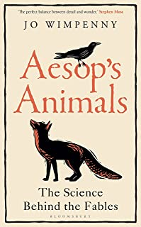 Aesop's Animals: The Science Behind the Fables