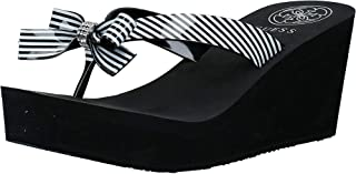 Guess Wedge slipper for Women, 37.5 EU