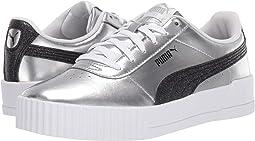 Puma Silver/Puma Black