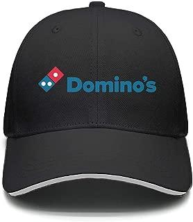 Unisex domino's-Pizza- Trucker Hat Summer Cap Punk Hip-hop caps