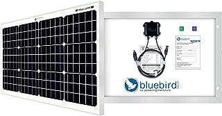 Bluebird 50 Watt - 12 Volt Mono PERC Solar Panel [BIS Certified ]