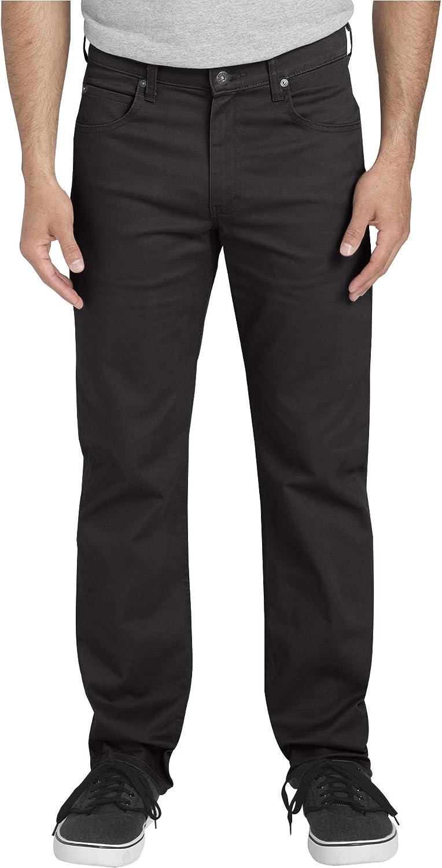 Dickies Popular Spasm price overseas Men's Flex Work Regular Fit Pant Straight