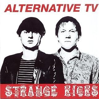 Strange Kicks
